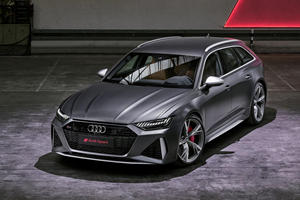 What To Look Out For At The 2019 LA Auto Show