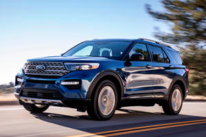 Ford Claims Victory Over 2020 Explorer Launch Issues