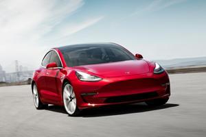 BMW's Tesla Model 3 Fears Are Already Happening