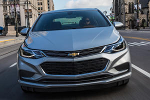 Angry Ford Focus And Chevy Cruze Owners Are Getting Payback