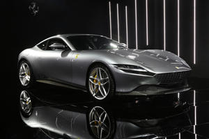 2020 Ferrari Roma First Look Review: No Compromises