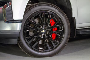 Brembo Releases Brake Packages For Trucks And SUVs