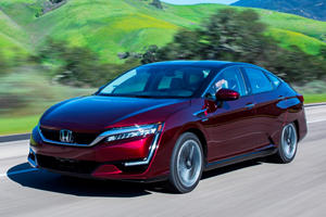 California's New Gas-Powered Car Law Will Cause Controversy