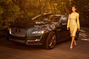 Exquisite 2019 Jaguar XJ Collection Marks End Of An Era