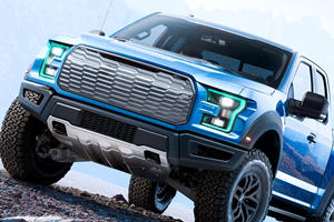 The Biggest Change Ever To Ford Trucks And SUVs Is Happening