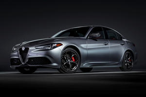 2020 Alfa Romeo Giulia And Stelvio Are Sexier Than Ever
