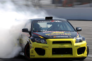 5 Top-Notch Tanner Foust Clips