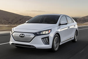2020 Hyundai Ioniq Arrives With Fresh Styling And Improved Range