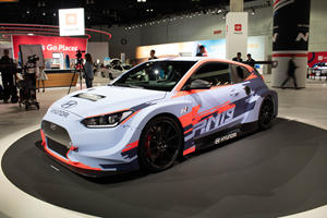 Hyundai RM19 Makes The Veloster N Look Tame
