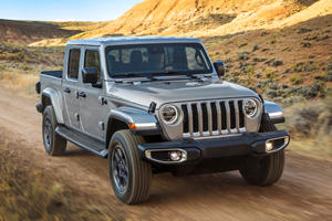 Jeep Starts Paying Truck Owners To Buy Gladiators