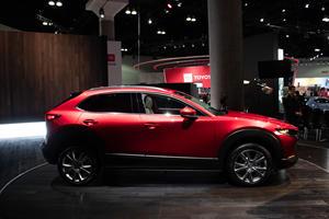 2020 Mazda CX-30 Pricing Announced