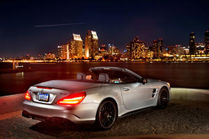 The Mercedes-AMG SL 63 Is Officially Dead