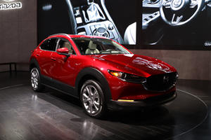 Mazda Has Exciting Plans For The CX-30