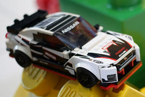 Lego Makes A Nismo GT-R For Your (Inner) Child
