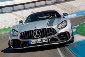 Mercedes Has Great News For Sports Car Lovers