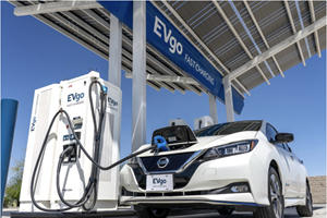 Nissan Makes Life Easier For Leaf Owners