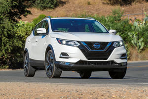 Refreshed 2020 Nissan Rogue Sport Gets A Price Increase