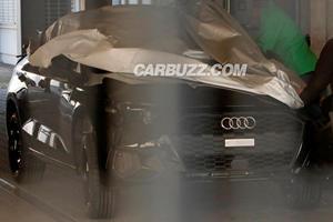 New Audi A3 Preparing To Fight Mercedes A-Class