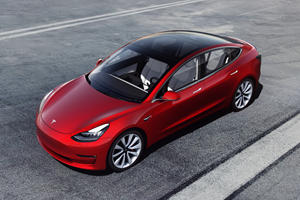Tax Credit About To Expire On New Teslas