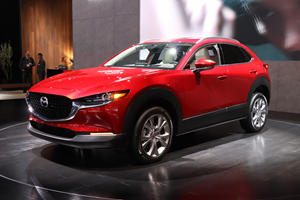 Mazda's Awesome New Engine Proves Not Everyone Wants EVs