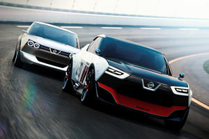 Why Nissan's Awesome IDX Concept Was Doomed From The Start