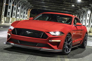 1,000-Horsepower Mustang Is A $55,000 Performance Bargain