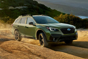 2020 Subaru Outback Proves Not All Subarus Are Equally Safe
