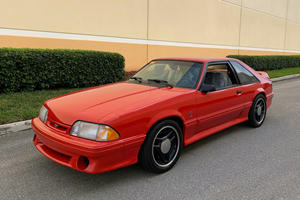 This Could Be The Most Expensive Fox Body Of All Time