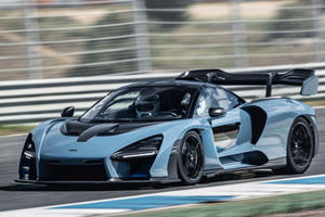 McLaren's Hypercar Success Gathering Speed Like No Other