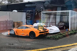 LEAKED: This Is The Hardcore McLaren Senna LM