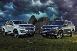 Holden's Colorado & Trailblazer Are Very Different From Our Chevrolets