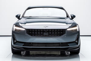 Polestar 2 Preparation Gets Into High Gear