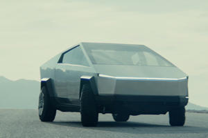 Mexico Mayor Orders 15 Tesla Cybertrucks For Police Duty   CarBuzz