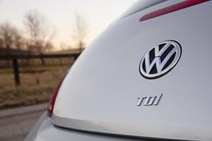 Volkswagen's Dieselgate Nightmares Have Returned