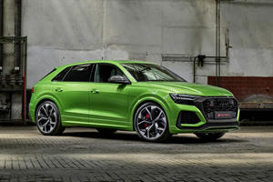 Is The Audi RS Q8 Worth The Upgrade Over A Standard Q8?