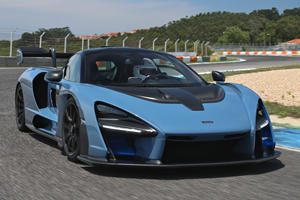 There's Only One Way A McLaren IPO Will Happen