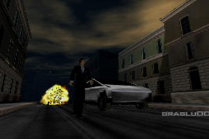 Someone Modded GoldenEye 007 To Include The Tesla Cybertruck