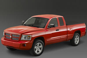 Will The Reborn Dodge Dakota Be A Chinese Truck?