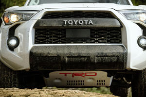 Toyota Set To Unleash Huge Product Offensive