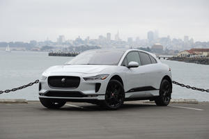 Owning A Jaguar I-Pace Is About To Get Better