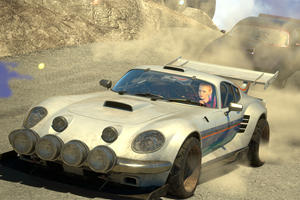 Check Out The Crazy Action In 'Fast & Furious: Spy Racers'