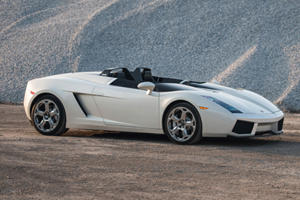 Why Did So Many Hypercars Fail To Sell In Dubai Auction?