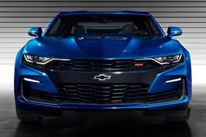Chevrolet Camaro Discounts Are Even Better This Month