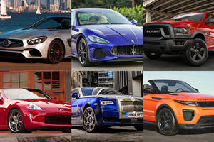 59 Cars Not Returning As 2020 Models