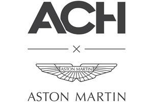 Aston Martin Reveals Details About Secret Project