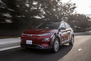Hyundai Doesn't 'Just' Want To Be An Automaker Anymore
