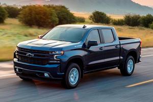 Chevy Silverado Owners Make A New Demand
