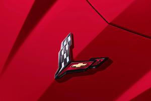 Chevrolet's Corvette Hybrid Plans Just Became Way More Interesting