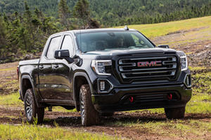 Chevrolet Races To Stop Silverado Customers From Shopping Ford Or Ram