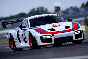 It Costs HOW MUCH For A Porsche 935's Passenger Seat?!
